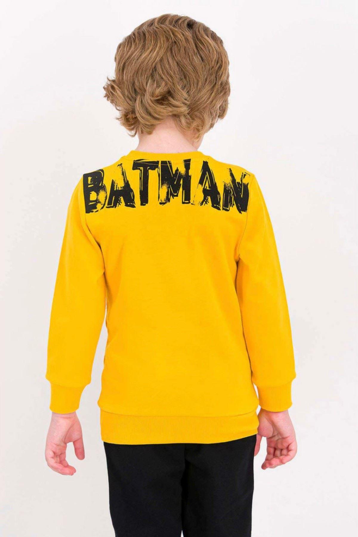 Lisanslı Batman Çocuk Takım