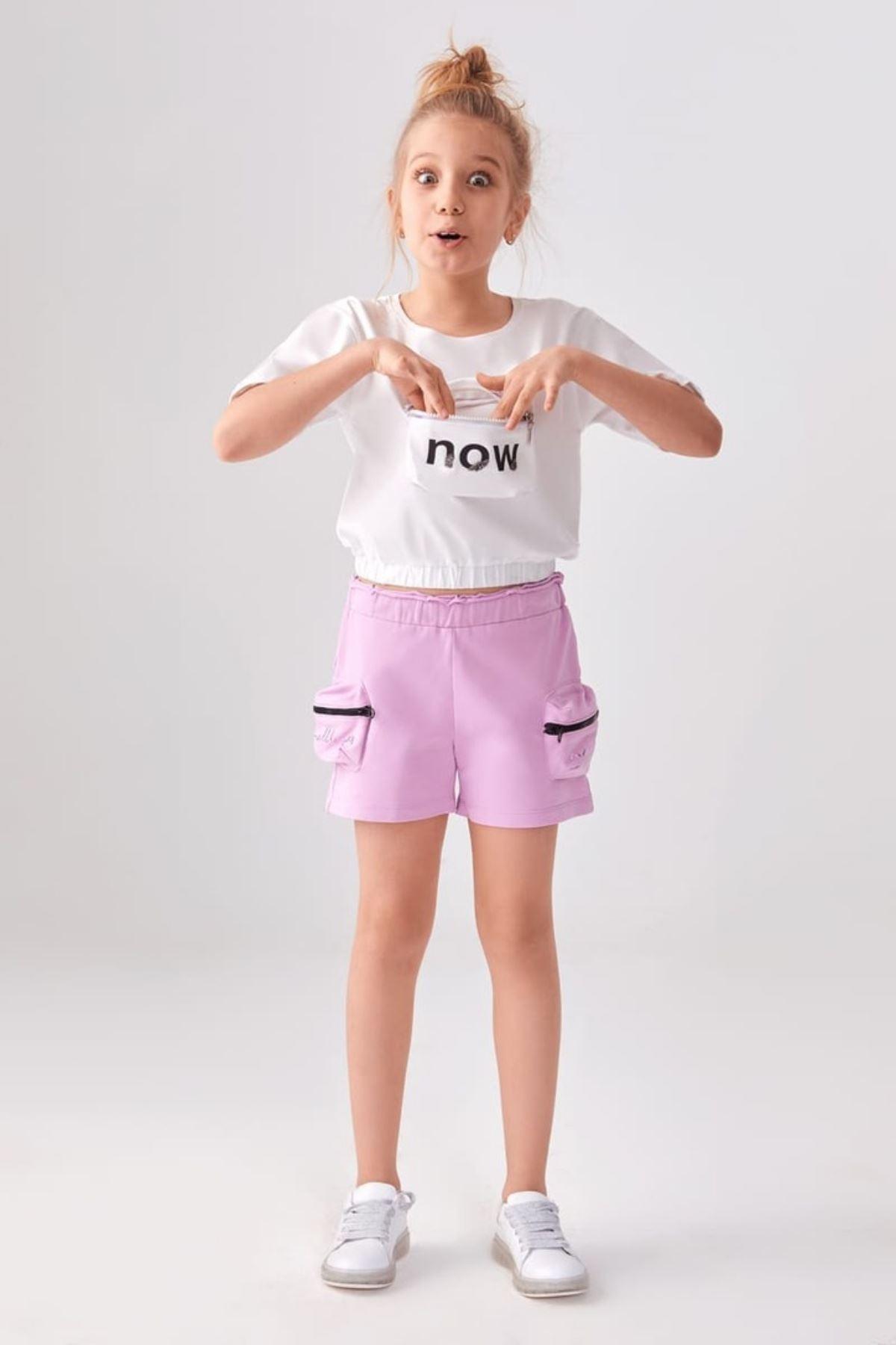 New Kız Çocuk Takım
