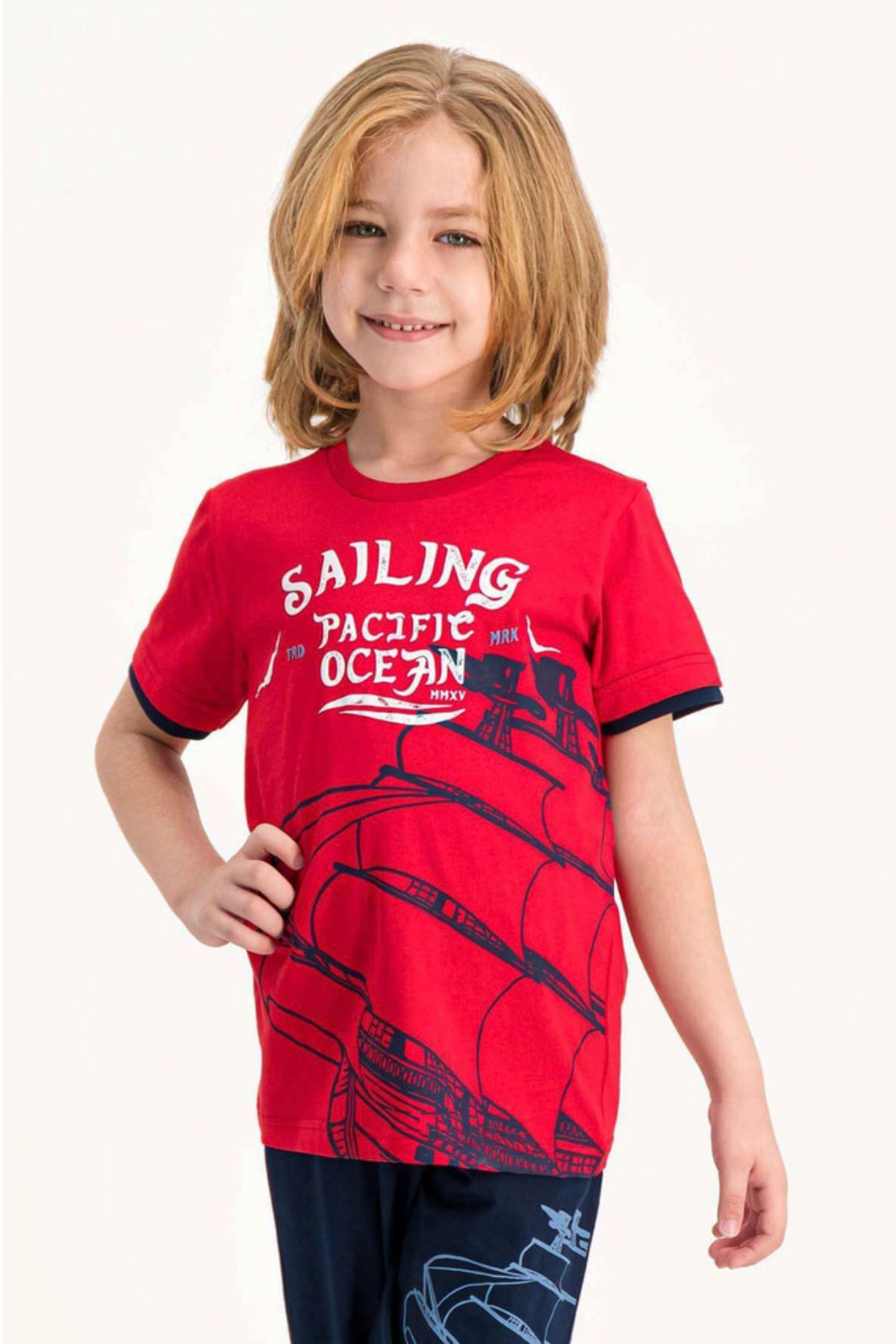 Pacific Ocean Erkek Çocuk Takım