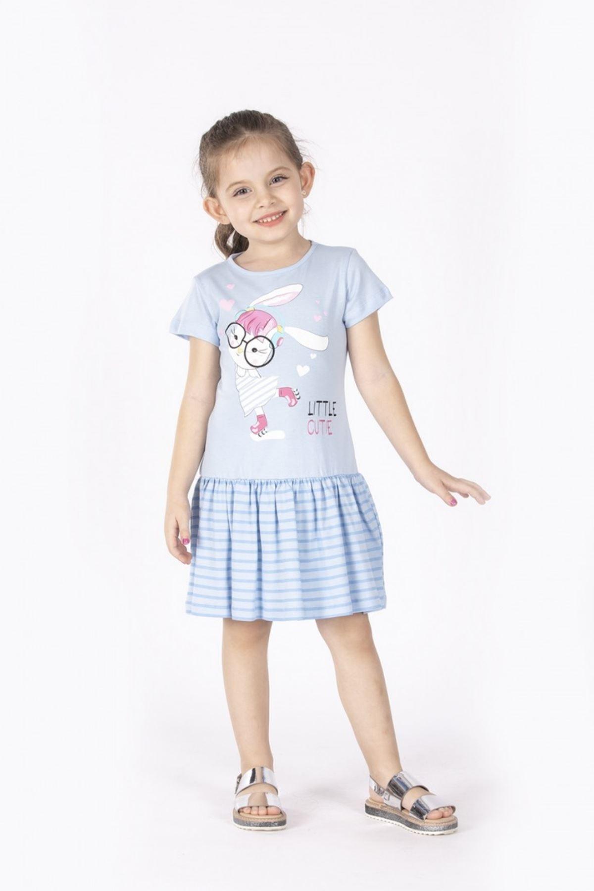 Lıtte Cutie Kız Çocuk Elbise