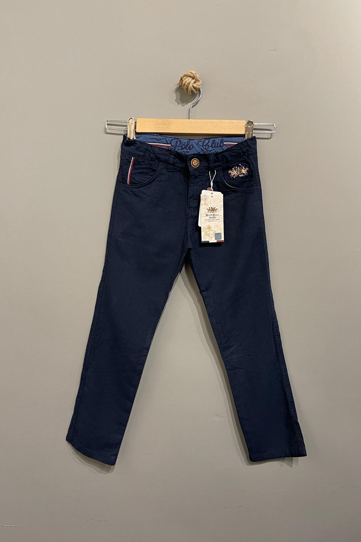 Monte Blaze Pantolon - Laci